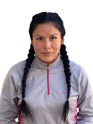 Bettzy Molina Suarez