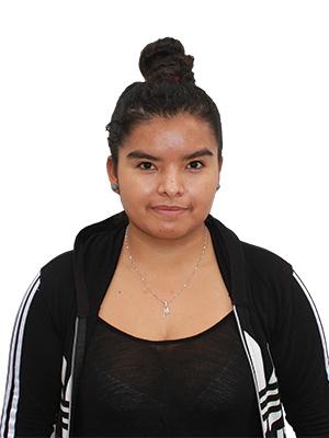 Carla Ontiveros Salas