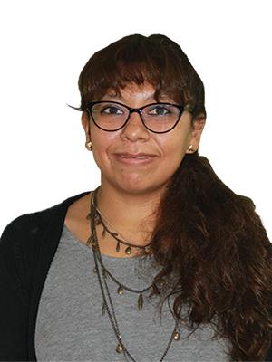 Claudia Gamboa Borda