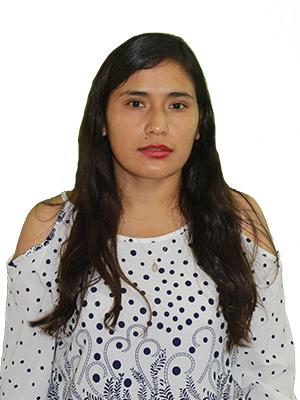 Daniela Villarroel Andia
