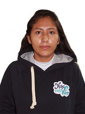Leidy Soliz Vargas