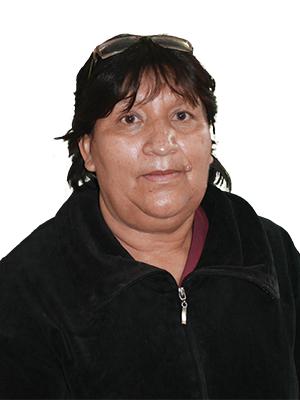 Marisabel Colque Guzmán