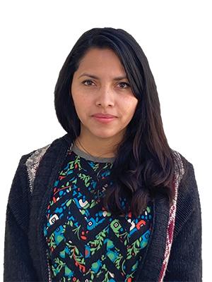 Maria Teresa Espinoza Céspedez