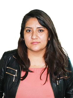 Milenka Guilarte Gutiérrez