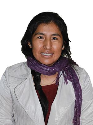 Norma Perez Ugarte