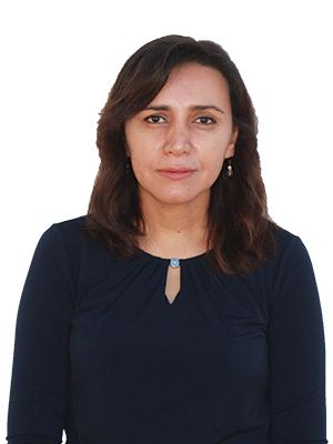 Verónica Orellana Chávare