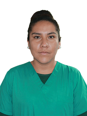 Yessica Salazar Siles